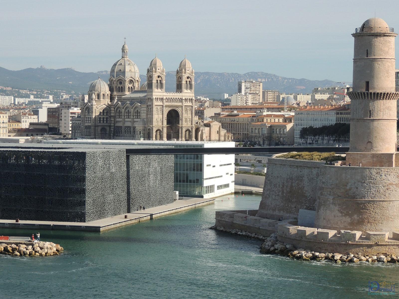 Basée sur Marseille