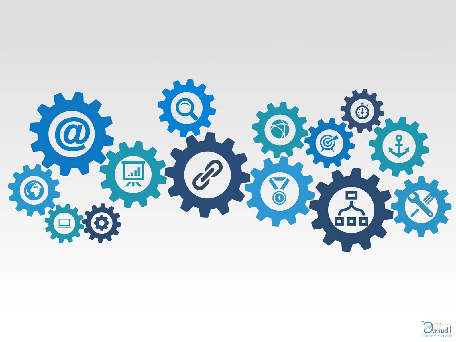 Maintenance de Site Web sur mesure