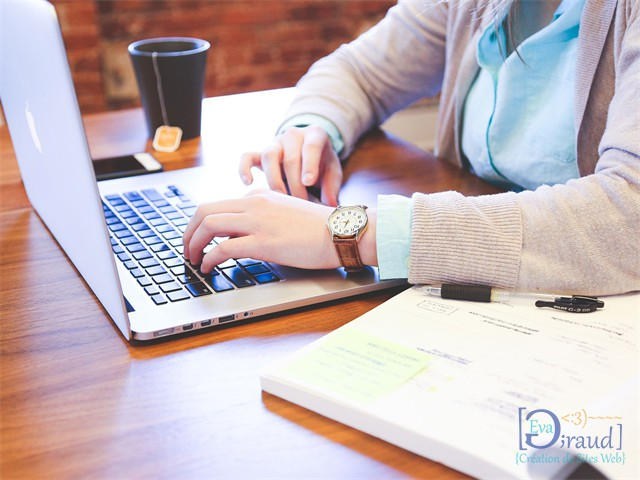 Formation à l'utilisation de WordPress