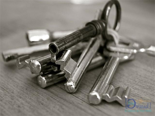 Configuration des comptes administrateurs