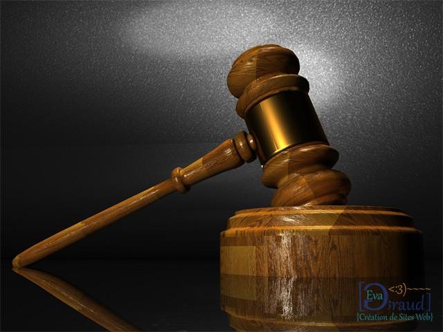 Mise en conformité avec la loi